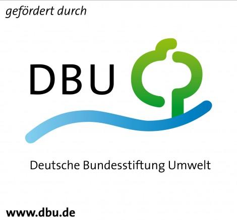 gefördert durch die Deutsche Bundesstiftung Umwelt